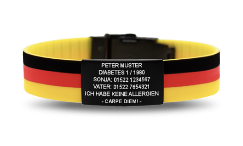 Elite iD Black Edition - Germany Limited Edition