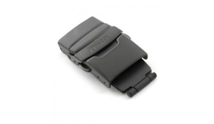 Elite iD - Black Edition Schnalle