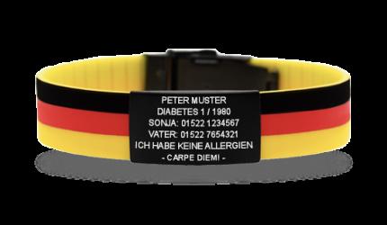 Elite iD Black Edition - Germany Limited Edition